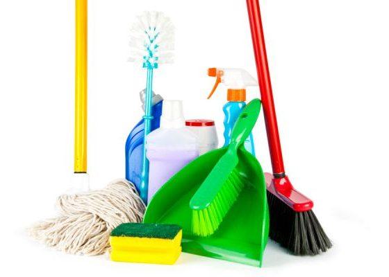 productos y herramientas de limpieza a domicilio limpieza en casa o departamento