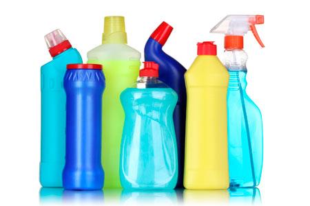 productos y herramientas de limpieza - limpieza en casa o departamento