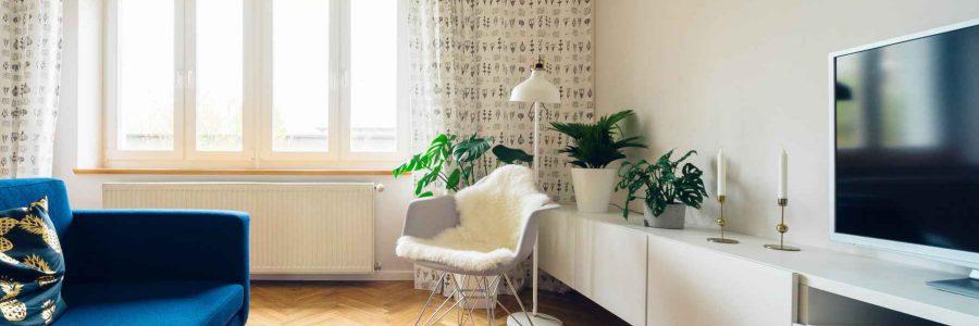 Limpieza departamento Airbnb